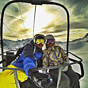 by Andrew Balsillie - Sports & Fitness Snow Sports
