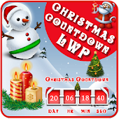 Christmas Count Down LWP