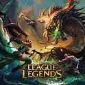 League of Legends Platform LOL icon