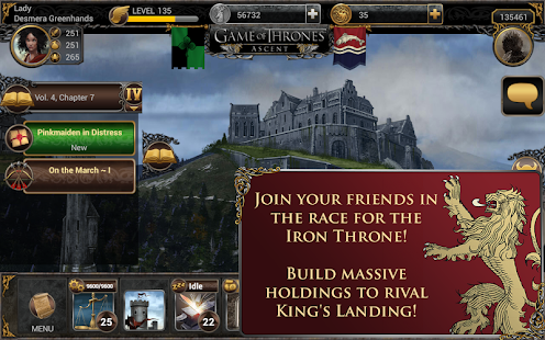 Game of Thrones Ascent Screenshot 20