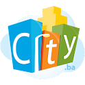 City.ba - aplikacija za Android - Vodič kroz gradove BiH
