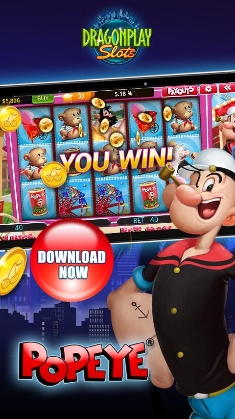 Dragonplay Slots - Free Casino - screenshot