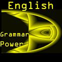 English Grammar Power icon