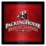 Logo of Packinghouse Brewing Co. Rasp-Brady Weiss