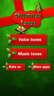 Top Christmas Ringtones - screenshot thumbnail