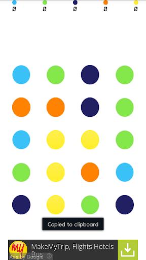 Game of Dot s Inc.