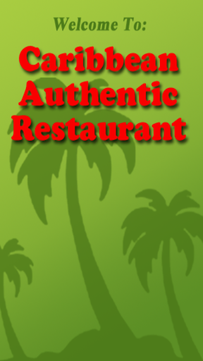 Caribbean Authentic Restaurant
