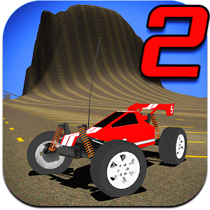 RC Car 2 for PC and MAC