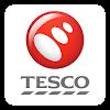 Tesco International Calling App Icon