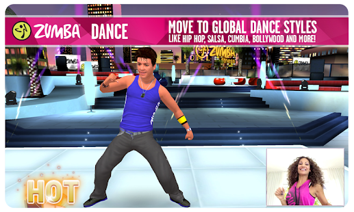 Zumba Dance Screenshot 23