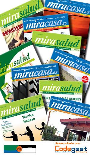 Mira Revistas