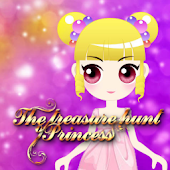 The treasure hunt of Princess