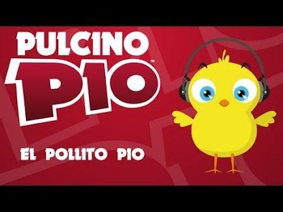 pollito pio (video)- screenshot thumbnail