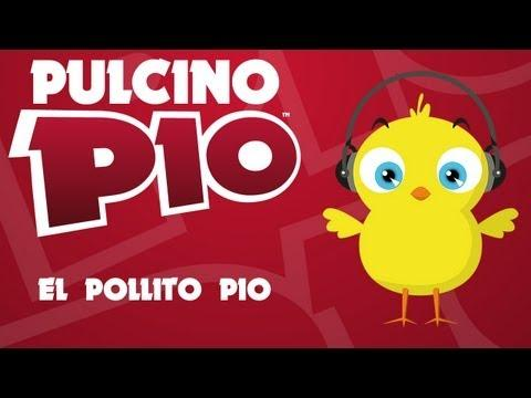 pollito pio (video)- screenshot