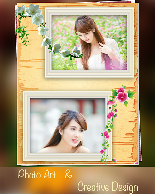 Photo Frame Art - screenshot