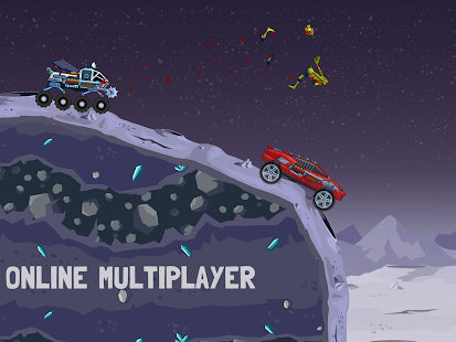 Zombie Road Trip Trials Screenshot 8