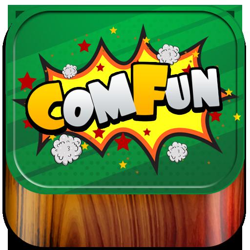 ComFun LOGO-APP點子