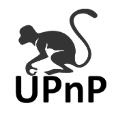 UPnP Monkey