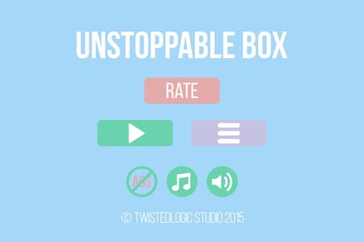 Unstoppable Box