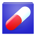 Pills on the Go icon