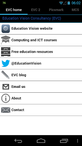 Education Vision