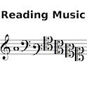 Reading Music icon