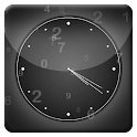 Lucky Number HD Analog Clock icon