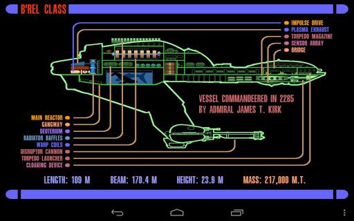 【免費娛樂App】LCARS Shipyard Mobile-APP點子
