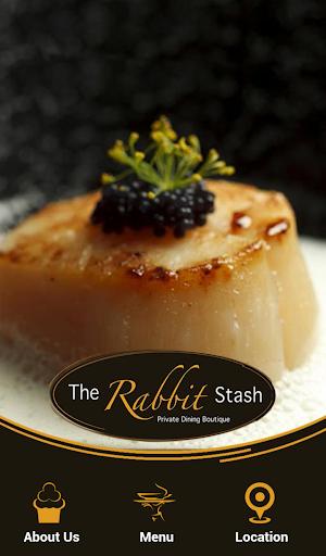 The Rabbit Stash