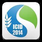 22nd ICID Congress & 65th IEC icon