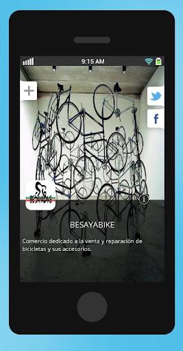 BESAYABIKE
