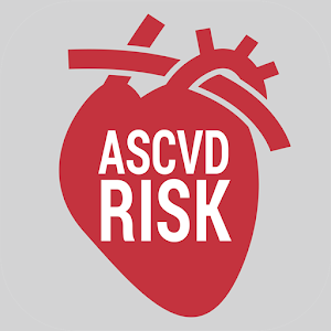 ASCVD Risk Estimator for Android