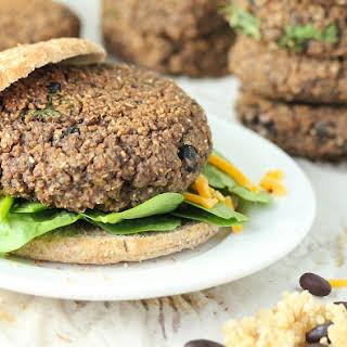 Healthy Quinoa Fritters Recipe {Gluten-Free}.