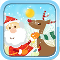 My Christmas Wonderland LWP icon