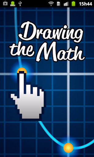 Drawing The Math