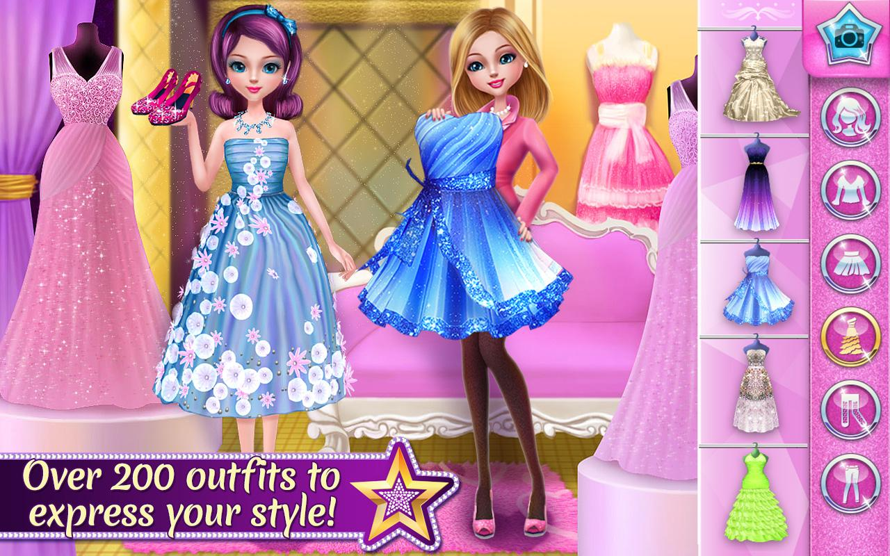 Coco Star: Fashion Model - Android Apps on Google Play