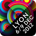 Festival of Lights – Lyon logo