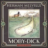Moby Dick Audiobook Mellville