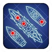 Fleet Battle - Battleship