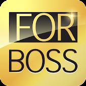 ForBoss
