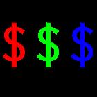Money Clicker icon