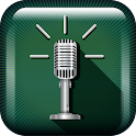 Change Voice & Sound Recorder icon