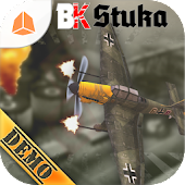 BATTLE KILLER STUKA 3D DEMO
