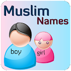 Baby Names islamiques icon