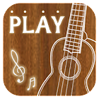 Play Ukulele icon