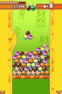 PileUp! Candymania - screenshot thumbnail