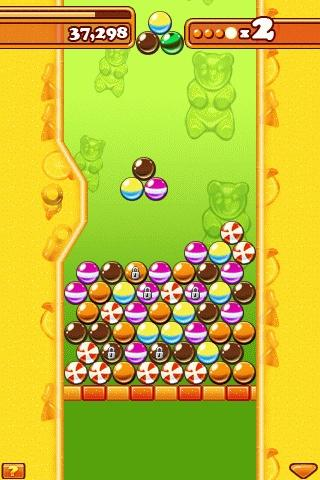 PileUp! Candymania - screenshot