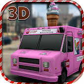 Ice Cream Truck - Fun Game