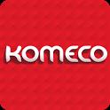 Komeco icon