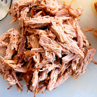 Paleo Crock Pot Pulled Pork